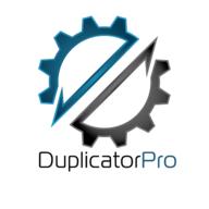 Duplicator Pro logo