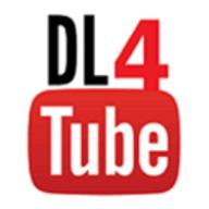 dl4Tube logo