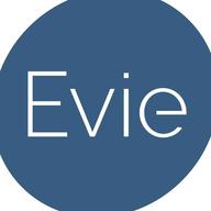 Evie logo