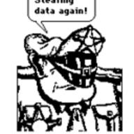 DataThief III logo