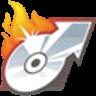EasyBurner logo