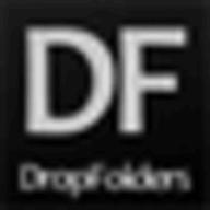 DropFolders logo