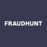 Fraudhunt logo