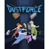 Dustforce logo