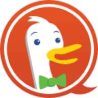 DuckDuckGo Community Platform logo