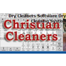 Dry Cleaning Software logo