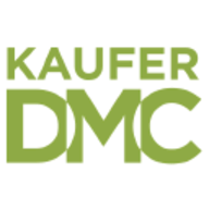 Kaufer DMC logo