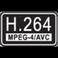 H.264 Encoder logo