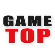Gametop logo