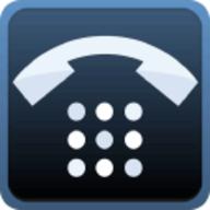Hosted Predictive Dialer logo