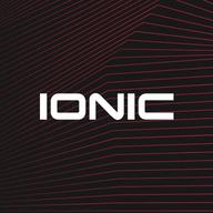 Ionic Security logo