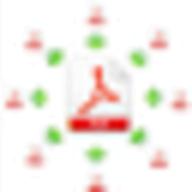 iPDF2Merge logo