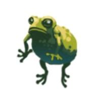 Wonderputt logo