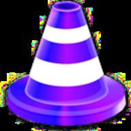 JuceVLC logo