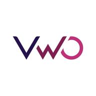 VWO On-page Surveys logo