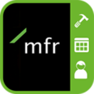 MFR Field Service Management Software logo