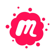 Meetup for iOS and Android logo