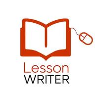 LessonWriter logo