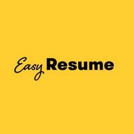 EasyResume.io logo