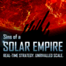 Sins Of A Solar Empire logo