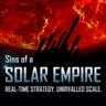Sins Of A Solar Empire logo