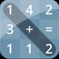 Math Search logo