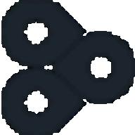 Enplug DisplayOS logo