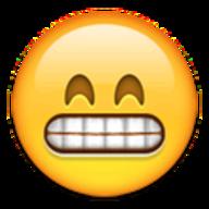 Emoji Party logo