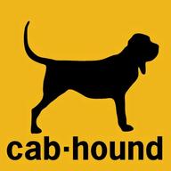 Cab Hound logo