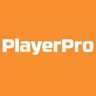 PlayerPro Soccer logo