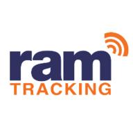 RAM Asset Tracking logo