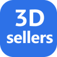 3DSellers logo