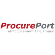 ProcurePort logo
