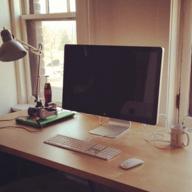 Desk Inspire logo