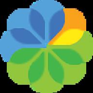 Alfresco One logo