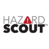 Hazard Scout logo