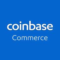 Coinbase Commerce logo