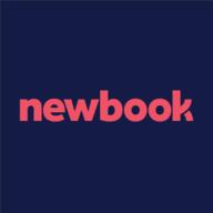 NewBook logo