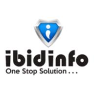 IbidInfo OST to PST Converter logo