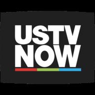 USTVNow logo