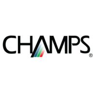 CHAMPS EAM logo