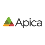 Apica LoadTest logo