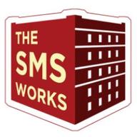 The SMS Works SMS API logo
