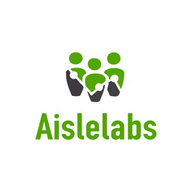 Aislelabs Connect logo