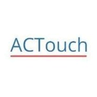 ACTouch logo