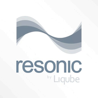Resonic Player logo