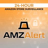 AMZ Alert logo