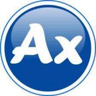 Axolon ERP logo