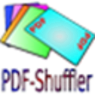 PDF-Shuffler logo