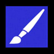 Vector Paint logo